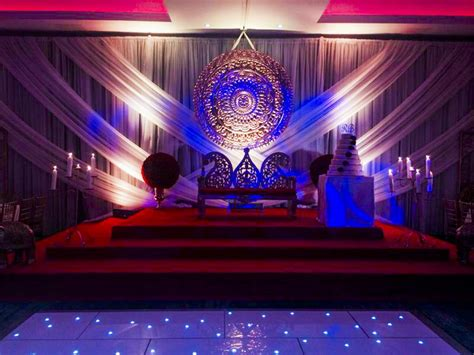 how to design a backdrop for the stage wedding stages maz eventsmaz events