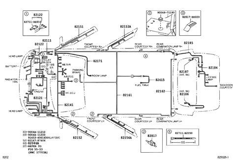 wiring diagram efi toyota avanza images wiring diagram