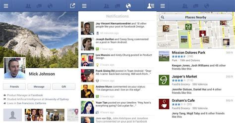 full facebook for android new facebook beta for android looking for testers pocketnow