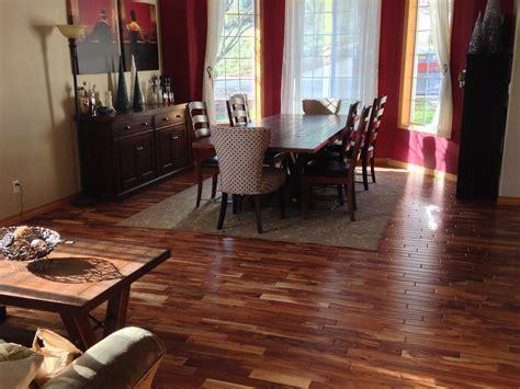 Hardwood Flooring Durability Bamboo Flooring Durability Home