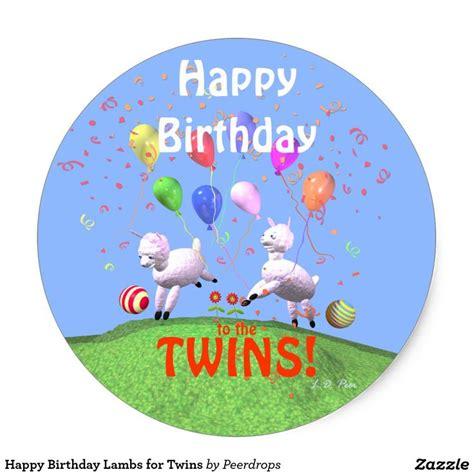 imagenes graciosas de cumpleaños de gemelos feliz cumplea 241 os gemelos pastel my blog