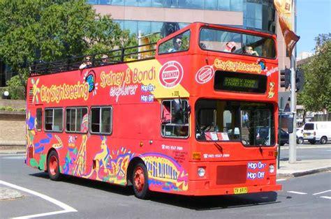 city sightseeing australiashowbuscom bus image gallery