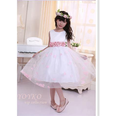 yoyko vip collection guellue elbise kiz cocuk elbise abiye