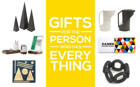 gifts for the that has everything unique gift ideas for someone who is to buy for