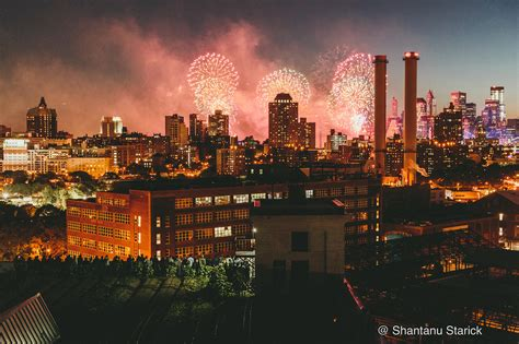 2017 s 4th of july fireworks in nyc at parks and