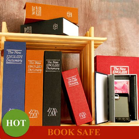 behavior disguised secret password organizer log books popular safe box buy cheap safe box lots