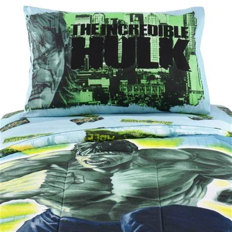 hulk comforter how incredible hulk bedding sets atzine com