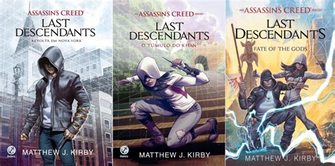 fate of the gods last descendants an assassin s creed novel series 3 last descendants an assassin s creed se books quanto dos livros 233 original assassin s creed