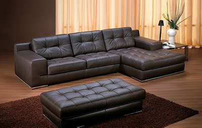 Sectional Couches San Diego by Fiore Exclusive Italian Leather Sectional Sofa Leather