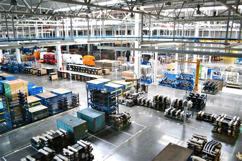 volvo truck production volvo to increase truck production in kaluga