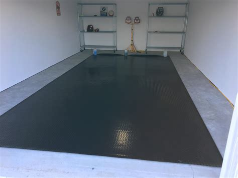 garage home floor garage floor mats home depot garage design ideas