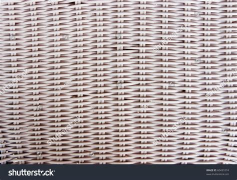white basket weave chairs a chair white basket weave pattern stock photo 60431074