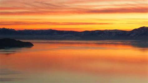 lake tahoe boat rentals incline village nv lake tahoe sunset picture of lake tahoe nevada state