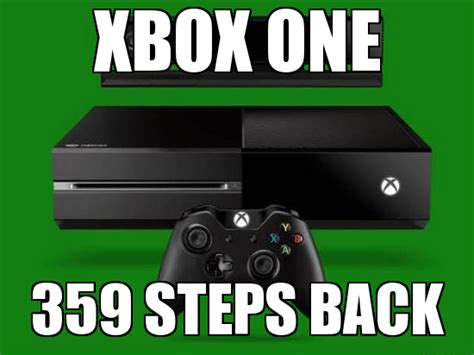 Xbox One Meme - xbox one memes narrative and technology spring 2015