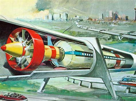 elon musk ideas if elon musk s hyperloop sounds like something out of