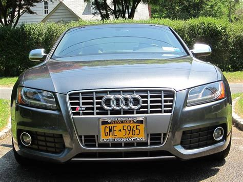 Audi S5 For Sale by 2012 Audi S5 For Sale 1936421 Hemmings Motor News