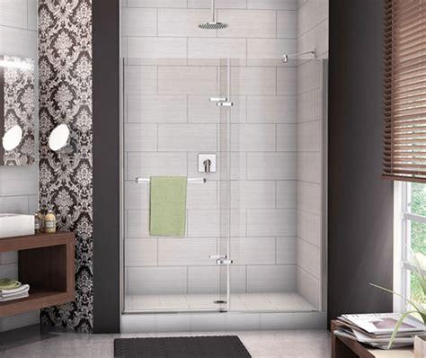 Maax Reveal Shower Door Shower Doors Maax Maax