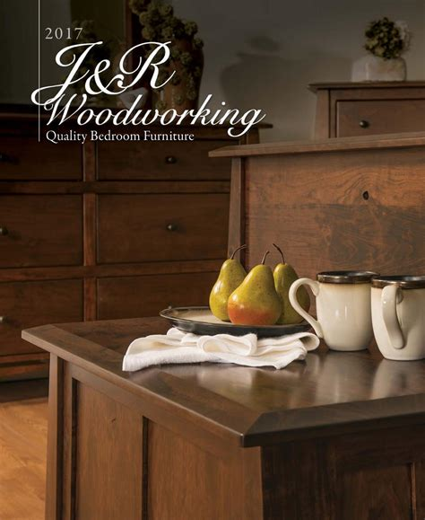 jr woodworking   heritage amish furniture issuu