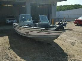 boat salvage in minnesota salvage lund cars for sale and auction