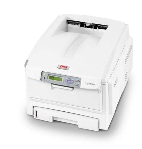 resetting oki printer oki c5600 printer review printer reviews the supplies