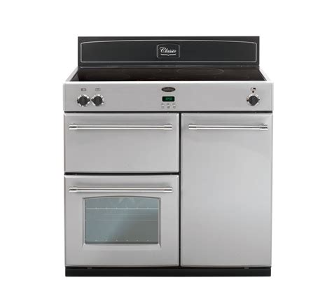 silver range buy cheap silver range cooker compare cookers ovens