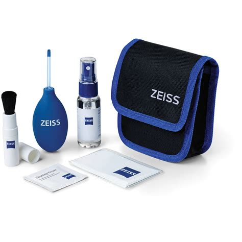 Zeiss Cleaning Set zeiss lens cleaning kit 2096 685 b h photo
