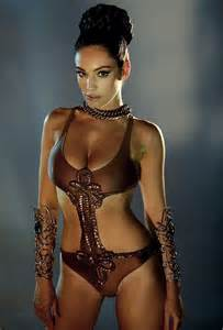 Eleftheria Eleftheriou Leaked Nude Photo