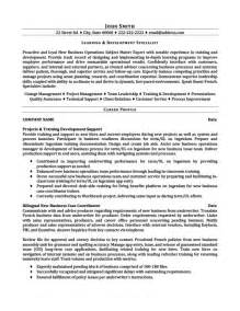 Provider Enrollment Specialist Sle Resume by Health Education Specialist Sle Resume