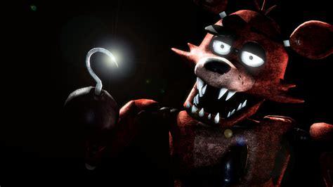 Fnaf fnaf foxy horror game foxy five nights at freddys five