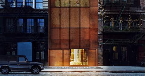 designboom new york designboom 22 bond contains six exclusive new york