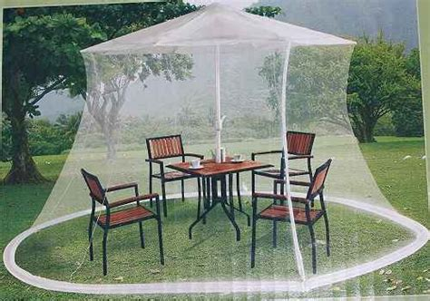 Mosquito Netting For Patio Umbrella Mosquito Netting For Patio Umbrella To Protect You From Insect Bite