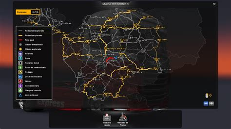 huong dan mod game euro truck simulator 2 eurotrucksimulator 2 final game home station