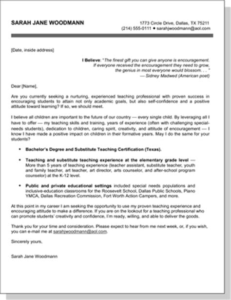 Application Letter To A Radio Station