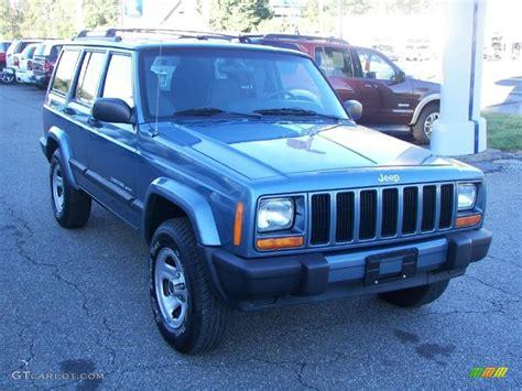 gunmetal blue jeep 1999 gunmetal pearl jeep cherokee sport 4x4 36711901