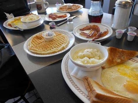 Waffle House Dallas Nc by Foto De Waffle House Dallas Restaurante Tripadvisor