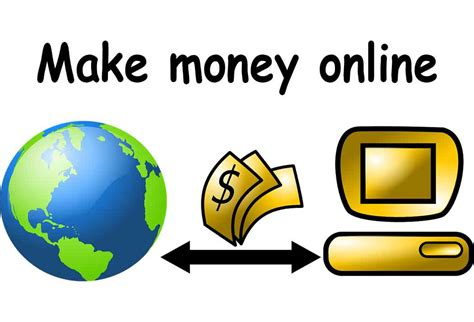 Easy Jobs Online To Make Money - 7 easy ways to make money online online task job
