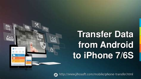 transfer data from android to iphone how to transfer contacts text messages photos etc from android to