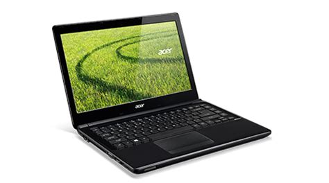 Laptop Acer Aspire E1 432 Series aspire e1 432 laptops tech specs reviews acer