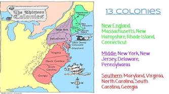 new hshire year founded founding the 13 colonies ppt