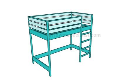 how to build loft bed 404 not found