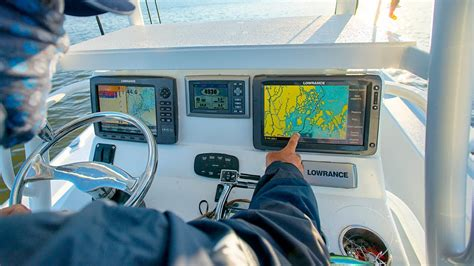 boat r tips fishing boat tips 3g radar youtube