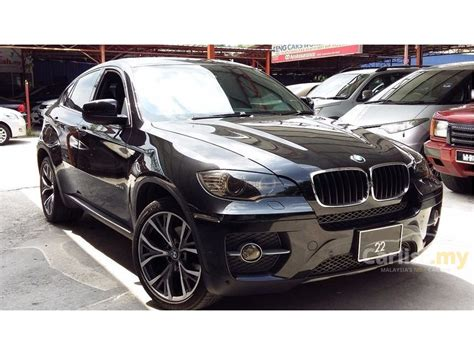 how to sell used cars 2012 bmw 6 series security system bmw x6 2012 xdrive35i m sport 3 0 in selangor automatic suv black for rm 188 800 3684312