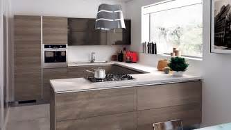Small Modern Kitchen by 12 Exquisite Small Kitchen Designs With Italian Style