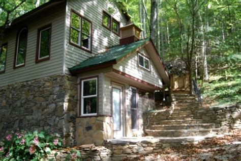 Gatlinburg Carolina Cabin Rentals by Eco Friendly Cabin Rental In The Smoky Mountains