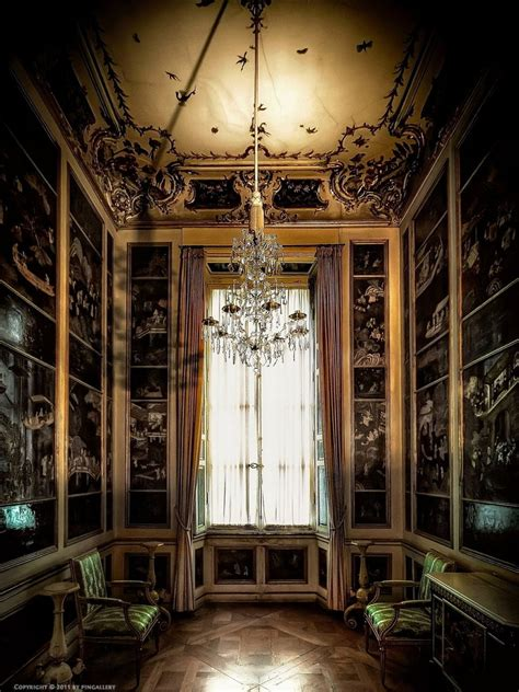 Castle Closets by Munich Castle Nymphenburg By Pingallery On Deviantart