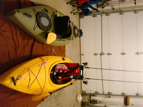 future trophy 126 kayak seat upgrade rigging a sink sit in kayak for fishing