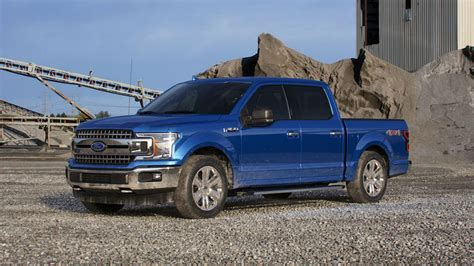 2018 ford f150 lightnin pictures of all 2018 ford f 150 exterior color options