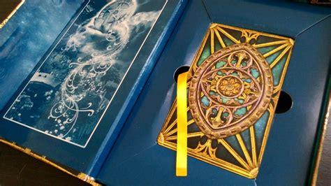 Tarot Illuminati - Review - YouTube