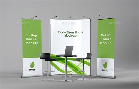 booth design mockup 21 trade show booth mockup templates free premium