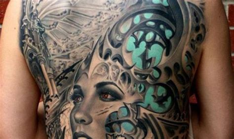 women s full back tattoos 15 back tattoos on that are masterpieces
